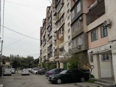 2-комн. новостройка - м. Гянджлик - 56 м²
