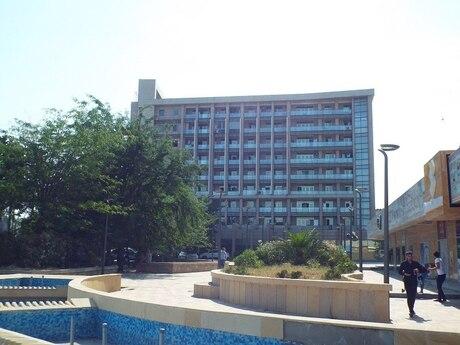 2 otaqlı köhnə tikili - Gənclik m. - 65 m²