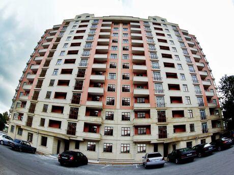 4-комн. новостройка - пос. 9-й мкр - 110 м²