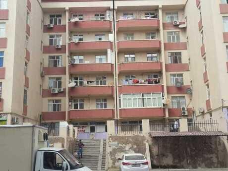 2-комн. новостройка - пос. Бинагади - 88 м²