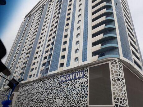 3-комн. новостройка - м. Шах Исмаил Хатаи - 250 м²