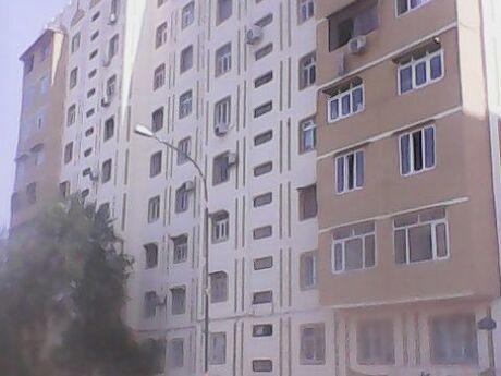 3 otaqlı köhnə tikili - 20 Yanvar m. - 90 m²