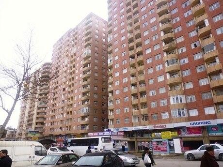 2-комн. новостройка - пос. Ени Ясамал - 78 м²