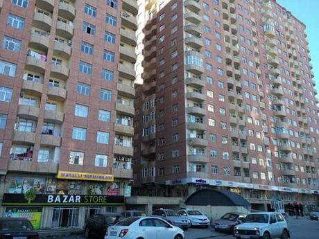 3-комн. новостройка - пос. Ени Ясамал - 121 м²