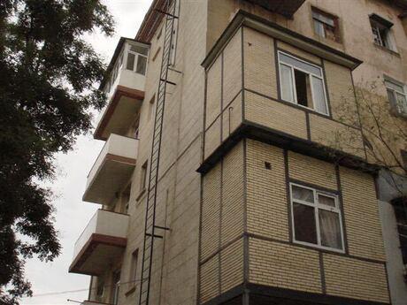 4-комн. вторичка - Ясамальский р. - 110 м²