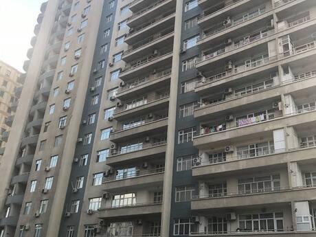 4-комн. новостройка -  Насиминский Базар - 180 м²