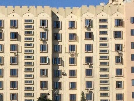 4-комн. новостройка - м. Нариман Нариманова - 120 м²