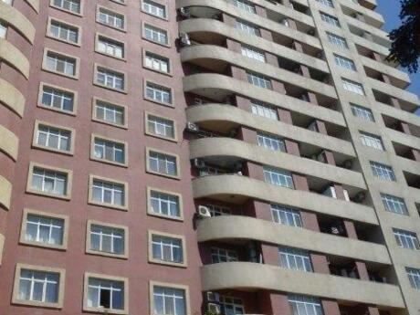 3 otaqlı yeni tikili - 20 Yanvar m. - 103 m²