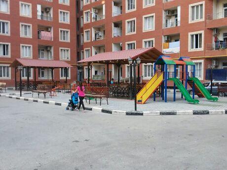 2 otaqlı yeni tikili - Binəqədi r. - 75 m²
