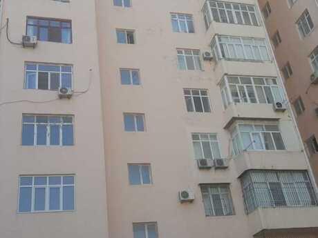 3 otaqlı yeni tikili - Əhmədli m. - 116 m²