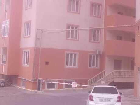 2 otaqlı yeni tikili - Suraxanı r. - 78 m²