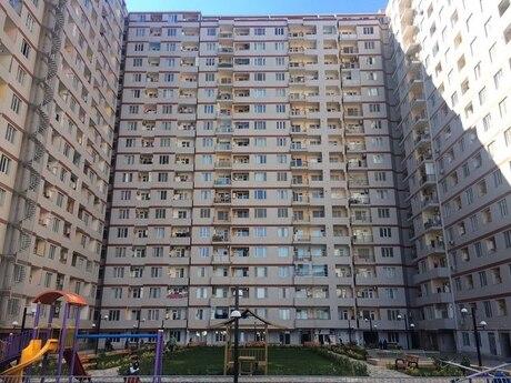 3-комн. новостройка - м. 20 января - 98 м²