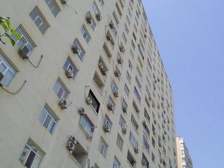3-комн. новостройка - Сабаильский р. - 90 м²