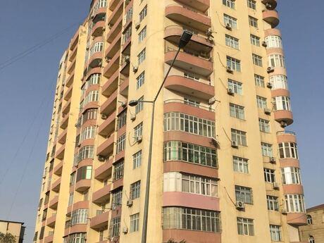 5-комн. новостройка - м. Мемар Аджеми - 220 м²