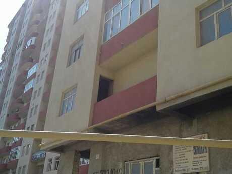 4-комн. новостройка - м. Насими - 165 м²