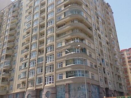 2 otaqlı yeni tikili - Şah İsmayıl Xətai m. - 65 m²