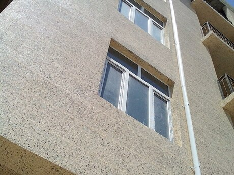 2 otaqlı yeni tikili - Əhmədli m. - 65 m²