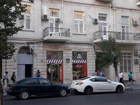 4 otaqlı köhnə tikili - 28 May m. - 150 m²