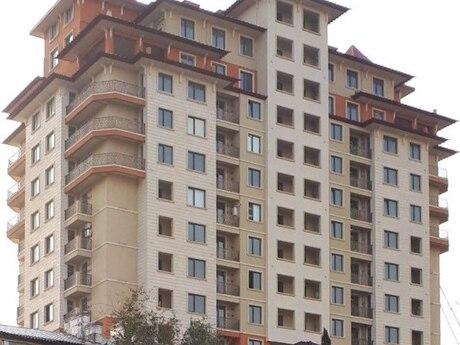 2 otaqlı yeni tikili - Qara Qarayev m. - 94 m²