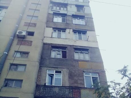 1-комн. вторичка - Низаминский  р. - 35 м²