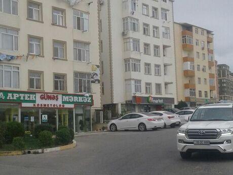 3 otaqlı yeni tikili - Abşeron r. - 90 m²