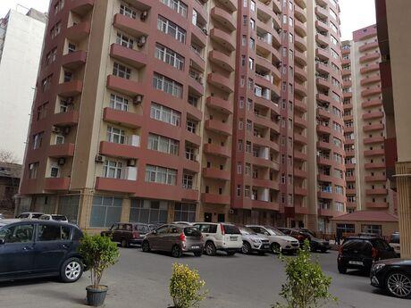 3-комн. новостройка - м. Шах Исмаил Хатаи - 148 м²