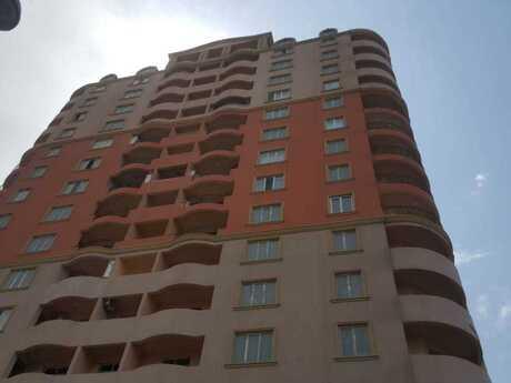 Obyekt - İnşaatçılar m. - 950 m²