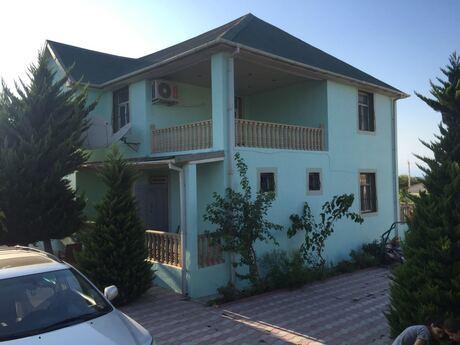 Дача - пос. Новханы - 182 м²