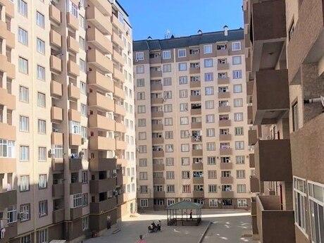 2 otaqlı yeni tikili - Xırdalan - 56 m²