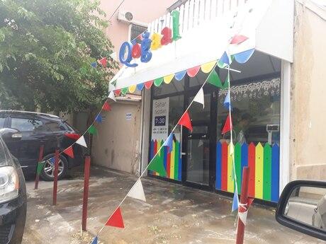 Qaraj - 28 May m. - 22 m²