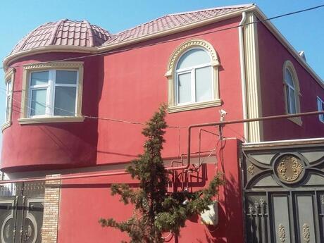 4 otaqlı ev / villa - Binəqədi r. - 120 m²