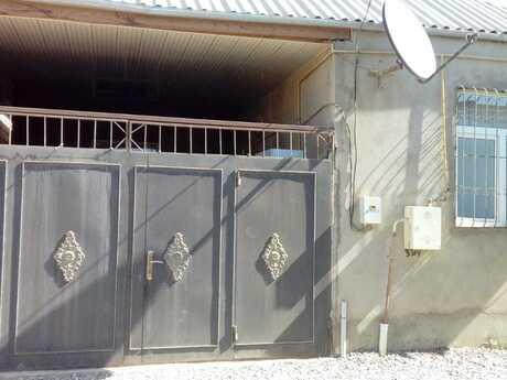 2 otaqlı ev / villa - Saray q. - 50 m²