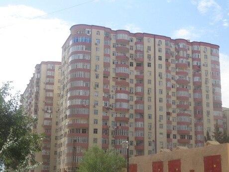 3-комн. новостройка - пос. Ени Ясамал - 75 м²