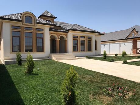 Bağ - Xəzər r. - 185 m²