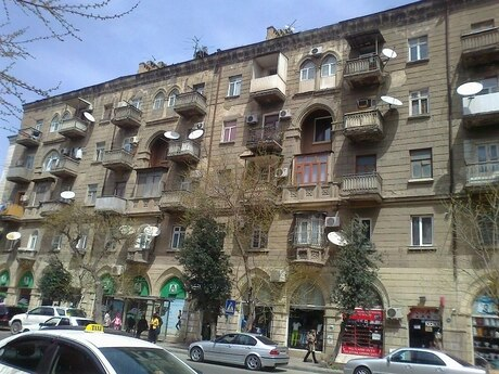 3-комн. вторичка - Наримановский  р. - 65 м²