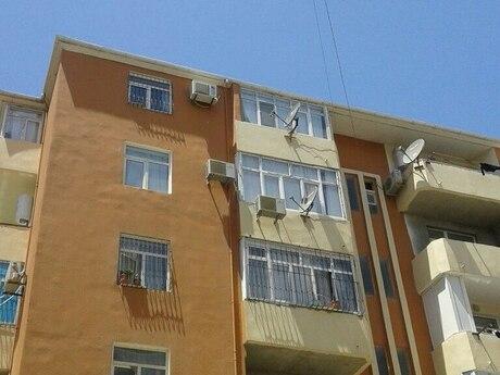 2 otaqlı yeni tikili - Abşeron r. - 75.5 m²