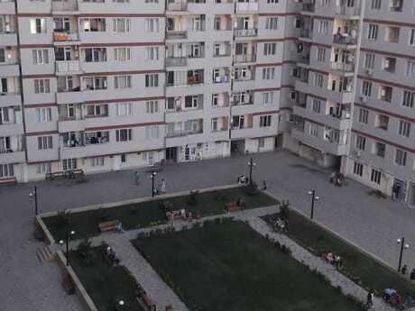 2 otaqlı yeni tikili - 20 Yanvar m. - 74 m²