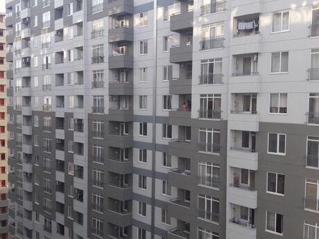 3-комн. новостройка - м. 20 января - 73 м²