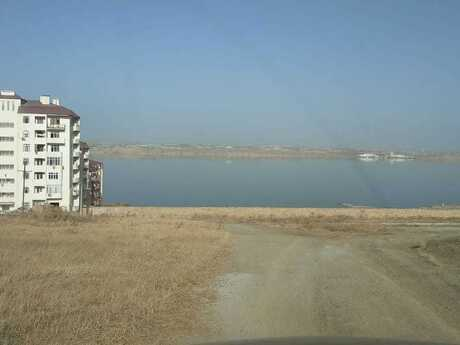 Torpaq - Abşeron r. - 9 sot