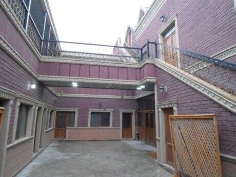 Obyekt - Binəqədi r. - 943 m²