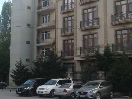 Obyekt - Nəriman Nərimanov m. - 1000 m²