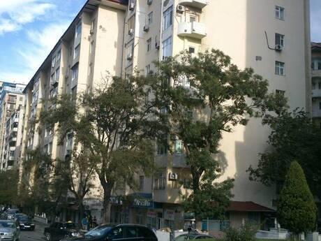 3-комн. новостройка - Ясамальский р. - 100 м²