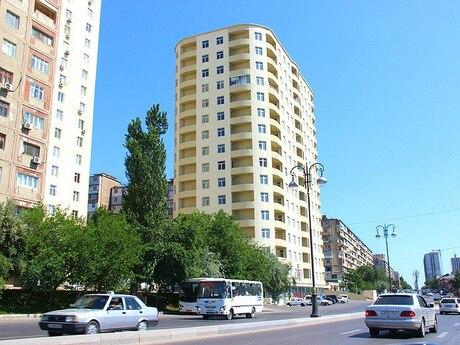4 otaqlı yeni tikili - Əhmədli q. - 90 m²