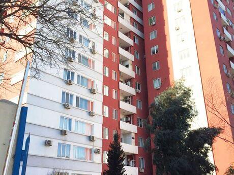 4 otaqlı yeni tikili - Nəriman Nərimanov m. - 160 m²