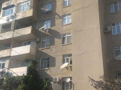 5 otaqlı köhnə tikili - Biləcəri q. - 110 m²