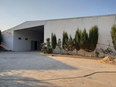 Obyekt - Nəriman Nərimanov m. - 2560 m²