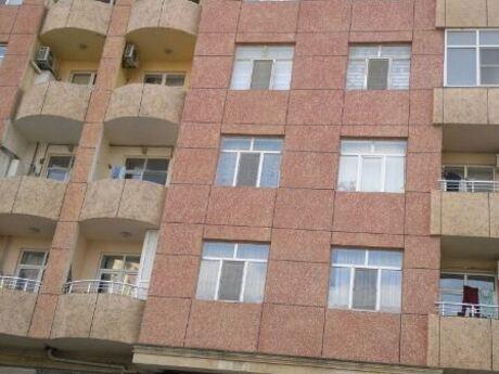 4 otaqlı yeni tikili - Yeni Yasamal q. - 144 m²