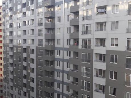 3-комн. новостройка - м. 20 января - 75 м²