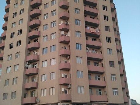 3 otaqlı yeni tikili - Mehdiabad q. - 113 m²