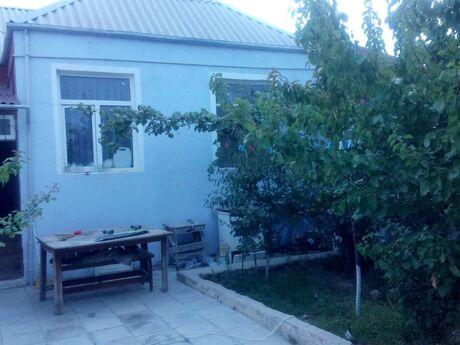 3 otaqlı ev / villa - Biləcəri q. - 45 m²